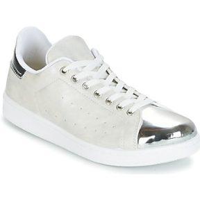 Xαμηλά Sneakers Yurban HETTANE ΣΤΕΛΕΧΟΣ: Συνθετικό & ΕΠΕΝΔΥΣΗ: Ύφασμα & ΕΣ. ΣΟΛΑ: Ύφασμα & ΕΞ. ΣΟΛΑ: Συνθετικό