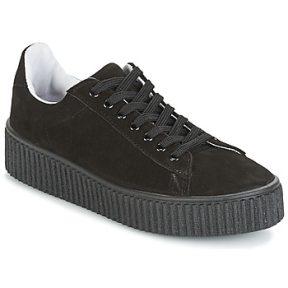 Xαμηλά Sneakers Yurban HADIL ΣΤΕΛΕΧΟΣ: Δέρμα & ΕΞ. ΣΟΛΑ: Συνθετικό