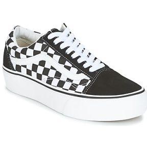 Xαμηλά Sneakers Vans UA OLD SKOOL PLATFORM