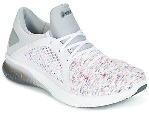 Xαμηλά Sneakers Asics KENUN KNIT ΣΤΕΛΕΧΟΣ: Ύφασμα & ΕΠΕΝΔΥΣΗ: Ύφασμα & ΕΣ. ΣΟΛΑ: Ύφασμα & ΕΞ. ΣΟΛΑ: Καουτσούκ