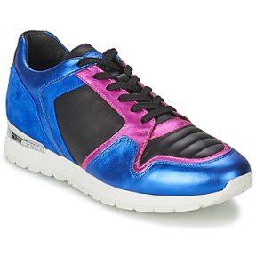 Xαμηλά Sneakers Bikkembergs KATE 420 ΣΤΕΛΕΧΟΣ: Δέρμα & ΕΠΕΝΔΥΣΗ: Δέρμα & ΕΣ. ΣΟΛΑ: Δέρμα & ΕΞ. ΣΟΛΑ: Καουτσούκ
