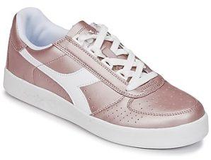 Xαμηλά Sneakers Diadora B ELITE I METALLIC WN