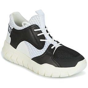 Xαμηλά Sneakers Bikkembergs FIGHTER 2022 LEATHER ΣΤΕΛΕΧΟΣ: Δέρμα και συνθετικό & ΕΠΕΝΔΥΣΗ: Συνθετικό & ΕΣ. ΣΟΛΑ: Συνθετικό & ΕΞ. ΣΟΛΑ: Συνθετικό