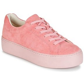Xαμηλά Sneakers Vagabond JESSIE ΣΤΕΛΕΧΟΣ: Δέρμα & ΕΠΕΝΔΥΣΗ: Ύφασμα & ΕΣ. ΣΟΛΑ: Δέρμα & ΕΞ. ΣΟΛΑ: Καουτσούκ