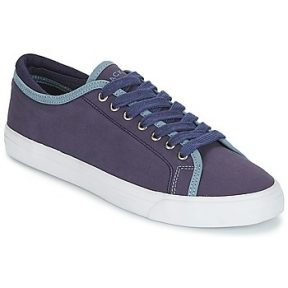 Xαμηλά Sneakers Hackett MR CLASSIC PLIMSOLE ΣΤΕΛΕΧΟΣ: Ύφασμα & ΕΠΕΝΔΥΣΗ: Ύφασμα & ΕΣ. ΣΟΛΑ: Ύφασμα & ΕΞ. ΣΟΛΑ: Καουτσούκ
