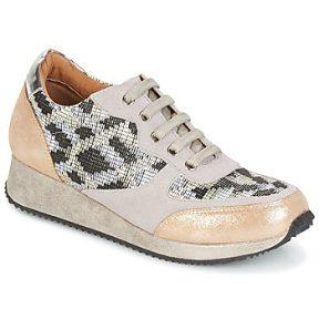 Xαμηλά Sneakers Karston SEMIR ΣΤΕΛΕΧΟΣ: Συνθετικό & ΕΠΕΝΔΥΣΗ: Ύφασμα & ΕΣ. ΣΟΛΑ: Δέρμα & ΕΞ. ΣΟΛΑ: Καουτσούκ