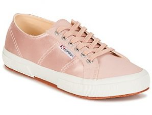 Xαμηλά Sneakers Superga 2750 SATIN W