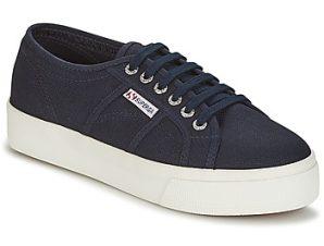 Xαμηλά Sneakers Superga 2730 COTU ΣΤΕΛΕΧΟΣ: Ύφασμα & ΕΠΕΝΔΥΣΗ: Ύφασμα & ΕΣ. ΣΟΛΑ: Ύφασμα & ΕΞ. ΣΟΛΑ: Καουτσούκ