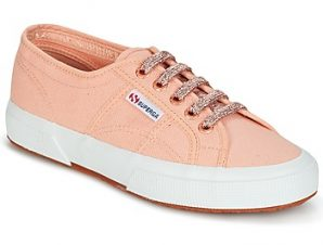 Xαμηλά Sneakers Superga 2750 CLASSIC SUPER GIRL EXCLUSIVE