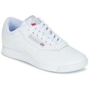 Xαμηλά Sneakers Reebok Classic PRINCESS ΣΤΕΛΕΧΟΣ: Συνθετικό & ΕΠΕΝΔΥΣΗ: Ύφασμα & ΕΣ. ΣΟΛΑ: Ύφασμα & ΕΞ. ΣΟΛΑ: Καουτσούκ