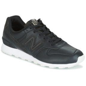 Xαμηλά Sneakers New Balance WR996 ΣΤΕΛΕΧΟΣ: Δέρμα / ύφασμα & ΕΠΕΝΔΥΣΗ: Ύφασμα & ΕΣ. ΣΟΛΑ: Ύφασμα & ΕΞ. ΣΟΛΑ: Συνθετικό