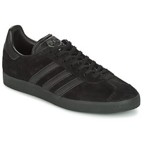 Xαμηλά Sneakers adidas GAZELLE ΣΤΕΛΕΧΟΣ: Δέρμα και συνθετικό & ΕΠΕΝΔΥΣΗ: Συνθετικό & ΕΣ. ΣΟΛΑ: Ύφασμα & ΕΞ. ΣΟΛΑ: Καουτσούκ
