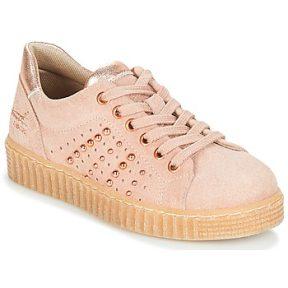 Xαμηλά Sneakers Bullboxer AIB006 ΣΤΕΛΕΧΟΣ: Δέρμα & ΕΠΕΝΔΥΣΗ: Ύφασμα & ΕΣ. ΣΟΛΑ: Συνθετικό & ΕΞ. ΣΟΛΑ: Συνθετικό