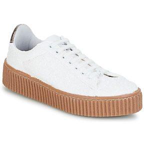 Xαμηλά Sneakers Le Temps des Cerises TALYS ΣΤΕΛΕΧΟΣ: καστόρι & ΕΠΕΝΔΥΣΗ: Ύφασμα & ΕΣ. ΣΟΛΑ: Ύφασμα & ΕΞ. ΣΟΛΑ: Καουτσούκ