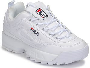 Xαμηλά Sneakers Fila DISRUPTOR LOW WMN