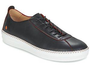 Xαμηλά Sneakers Art TIBIDABO 1342 ΣΤΕΛΕΧΟΣ: Δέρμα & ΕΠΕΝΔΥΣΗ: & ΕΣ. ΣΟΛΑ: Δέρμα & ΕΞ. ΣΟΛΑ: Καουτσούκ