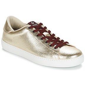 Xαμηλά Sneakers Victoria DEPORTIVO METALIZADO