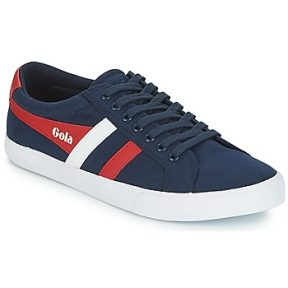 Xαμηλά Sneakers Gola VARSITY ΣΤΕΛΕΧΟΣ: Ύφασμα & ΕΠΕΝΔΥΣΗ: Ύφασμα & ΕΣ. ΣΟΛΑ: Ύφασμα & ΕΞ. ΣΟΛΑ: Καουτσούκ