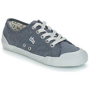 Xαμηλά Sneakers TBS OPIACE ΣΤΕΛΕΧΟΣ: Ύφασμα & ΕΠΕΝΔΥΣΗ: Ύφασμα & ΕΣ. ΣΟΛΑ: Δέρμα & ΕΞ. ΣΟΛΑ: Καουτσούκ