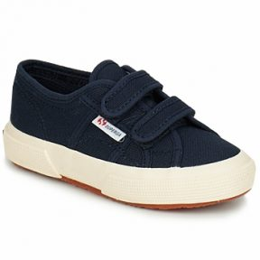 Xαμηλά Sneakers Superga 2750 STRAP ΣΤΕΛΕΧΟΣ: Ύφασμα & ΕΠΕΝΔΥΣΗ: Ύφασμα & ΕΣ. ΣΟΛΑ: Ύφασμα & ΕΞ. ΣΟΛΑ: Καουτσούκ