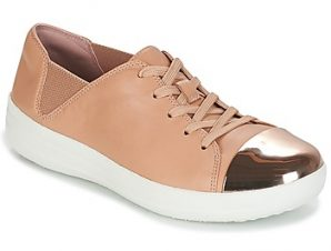 Xαμηλά Sneakers FitFlop F-SPORTY MIRROR-TOE SNEAKERS