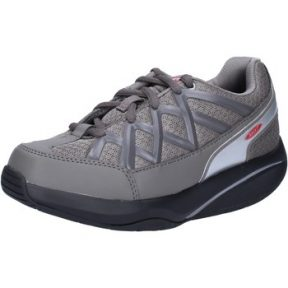 Xαμηλά Sneakers Mbt sneakers grigio tessuto dynamic AB390