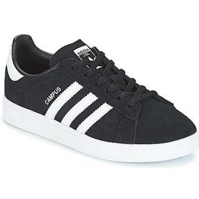Xαμηλά Sneakers adidas CAMPUS C ΣΤΕΛΕΧΟΣ: Δέρμα και συνθετικό & ΕΠΕΝΔΥΣΗ: Ύφασμα & ΕΣ. ΣΟΛΑ: & ΕΞ. ΣΟΛΑ: Καουτσούκ