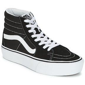 Ψηλά Sneakers Vans SK8-HI PLATFORM 2.1 ΣΤΕΛΕΧΟΣ: Δέρμα & ΕΠΕΝΔΥΣΗ: Ύφασμα & ΕΣ. ΣΟΛΑ: Ύφασμα & ΕΞ. ΣΟΛΑ: Καουτσούκ