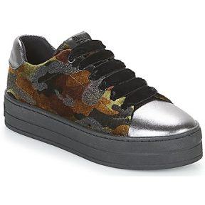 Xαμηλά Sneakers Bullboxer TECHA ΣΤΕΛΕΧΟΣ: Δέρμα & ΕΠΕΝΔΥΣΗ: Ύφασμα & ΕΣ. ΣΟΛΑ: Συνθετικό & ΕΞ. ΣΟΛΑ: Συνθετικό