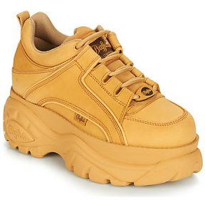 Xαμηλά Sneakers Buffalo NOUMERA ΣΤΕΛΕΧΟΣ: Δέρμα & ΕΠΕΝΔΥΣΗ: & ΕΣ. ΣΟΛΑ: & ΕΞ. ΣΟΛΑ: Καουτσούκ