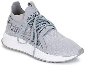 Xαμηλά Sneakers Puma TSUGI NETFIT V2 EVOKNIT.QU ΣΤΕΛΕΧΟΣ: Ύφασμα & ΕΠΕΝΔΥΣΗ: & ΕΣ. ΣΟΛΑ: Συνθετικό & ΕΞ. ΣΟΛΑ: Καουτσούκ