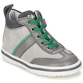 Ψηλά Sneakers Acebo's ABARNE ΣΤΕΛΕΧΟΣ: Δέρμα & ΕΠΕΝΔΥΣΗ: Δέρμα & ΕΣ. ΣΟΛΑ: Δέρμα & ΕΞ. ΣΟΛΑ: Καουτσούκ
