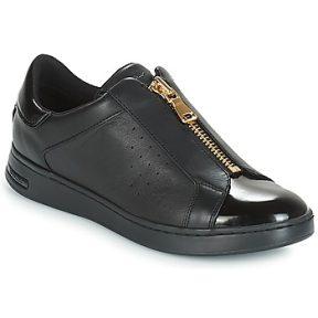 Xαμηλά Sneakers Geox D JAYSEN ΣΤΕΛΕΧΟΣ: Δέρμα και συνθετικό & ΕΠΕΝΔΥΣΗ: Συνθετικό ύφασμα & ΕΣ. ΣΟΛΑ: Συνθετικό ύφασμα & ΕΞ. ΣΟΛΑ: Συνθετικό