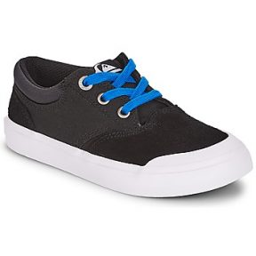 Xαμηλά Sneakers Quiksilver VERANT YOUTH ΣΤΕΛΕΧΟΣ: Ύφασμα & ΕΠΕΝΔΥΣΗ: Ύφασμα & ΕΣ. ΣΟΛΑ: & ΕΞ. ΣΟΛΑ: Ύφασμα