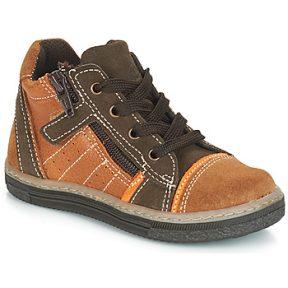 Ψηλά Sneakers Citrouille et Compagnie JESSICA