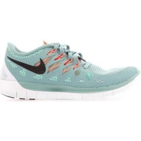 Xαμηλά Sneakers Nike WMNS Free 5.0 642199-003
