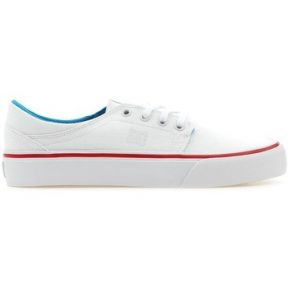 Xαμηλά Sneakers DC Shoes DC Trease TX ADJS300078-WUR
