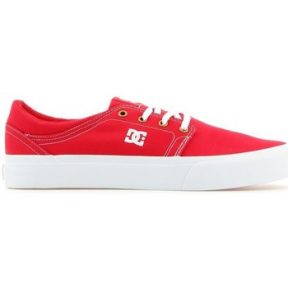 Xαμηλά Sneakers DC Shoes DC Trase TX ADYS300126-RDW