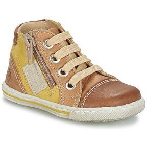 Ψηλά Sneakers Citrouille et Compagnie MIXINE ΣΤΕΛΕΧΟΣ: Δέρμα & ΕΠΕΝΔΥΣΗ: Δέρμα & ΕΣ. ΣΟΛΑ: Δέρμα & ΕΞ. ΣΟΛΑ: Συνθετικό
