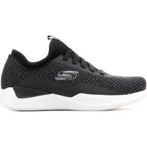 Xαμηλά Sneakers Skechers Matrixx Bransin 52662-BKW