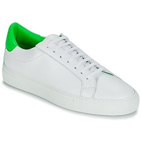 Xαμηλά Sneakers KLOM KEEP ΣΤΕΛΕΧΟΣ: Δέρμα & ΕΠΕΝΔΥΣΗ: Δέρμα & ΕΣ. ΣΟΛΑ: Δέρμα & ΕΞ. ΣΟΛΑ: Καουτσούκ