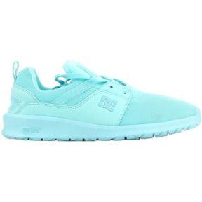 Xαμηλά Sneakers DC Shoes DC Heathrow ADJS700021-MNT
