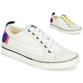Xαμηλά Sneakers Diesel D-VELOWS LOW PATCH W